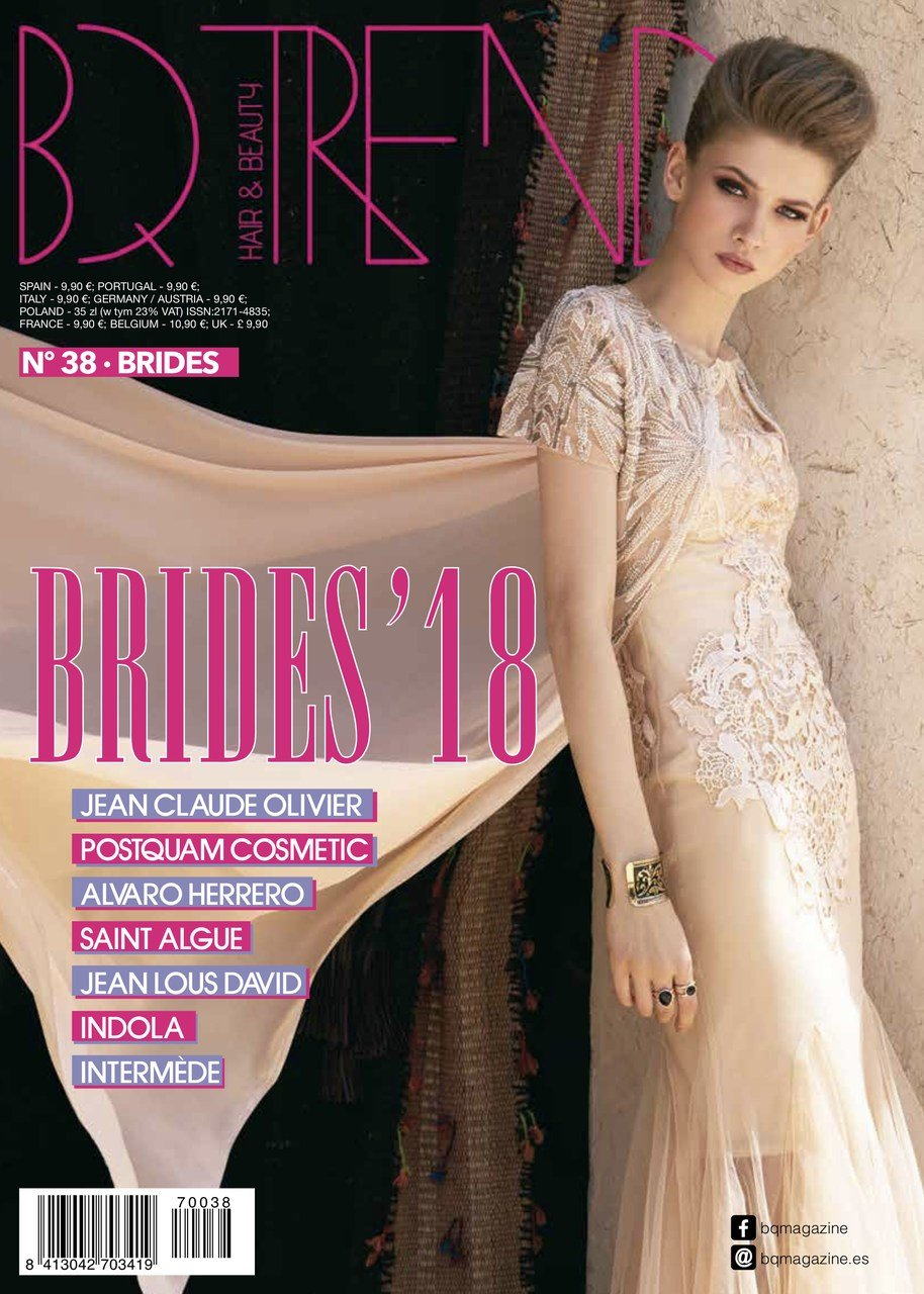 Revista Trends 18